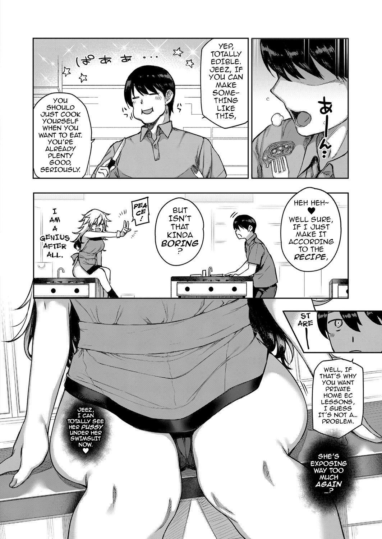 [Katsurai Yoshiaki] Amatsuka Gakuen no Ryoukan Seikatsu | Angel Academy's Hardcore Dorm Sex Life 1-2, 4-8 [English] {darknight} [Digital] 87