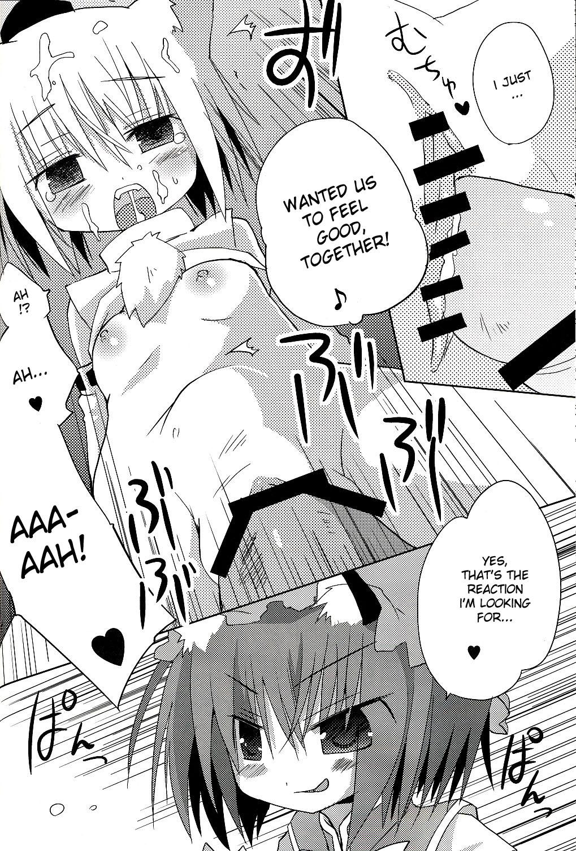 """Inubashiri-san wo Motto Gyutto Suru Hon   The """"Let's Hug Inubashiri Tighter"""" Book 12"""