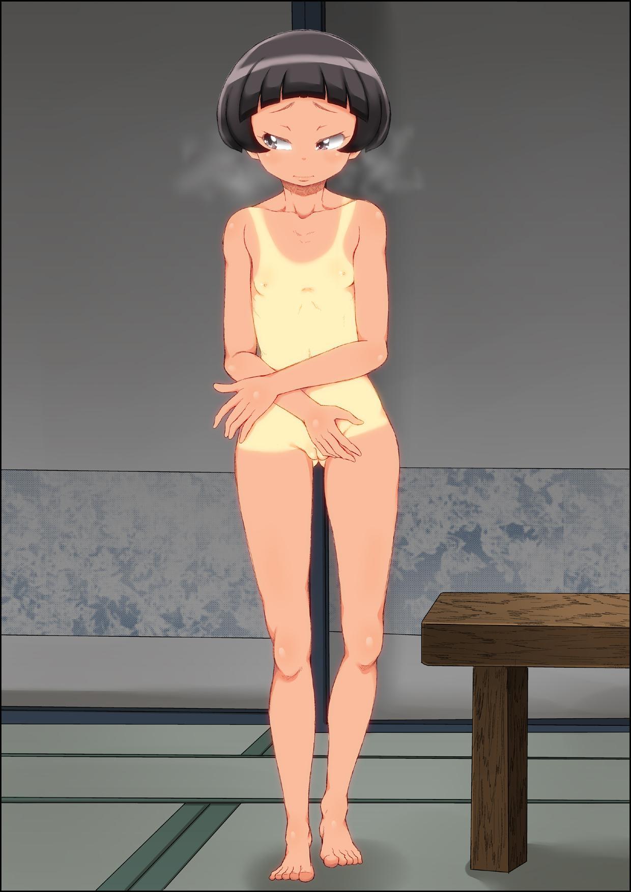 """""""Lolicon Taikendan"""" Shouwa no Gachi Loli Baishunyado ni Kayotteita Toki no Hanashi. 149"""