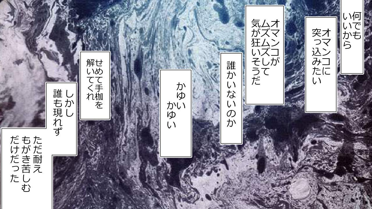 Kizentaru Onna Kishi ga Minshuu ni Ahegao o Sarasuji 65