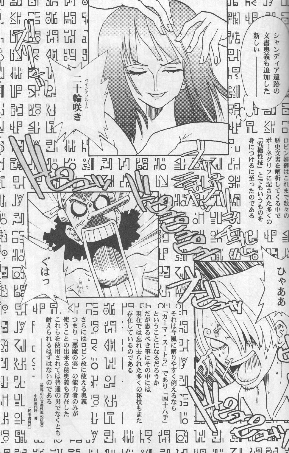 Kaizoku Shukujo 28