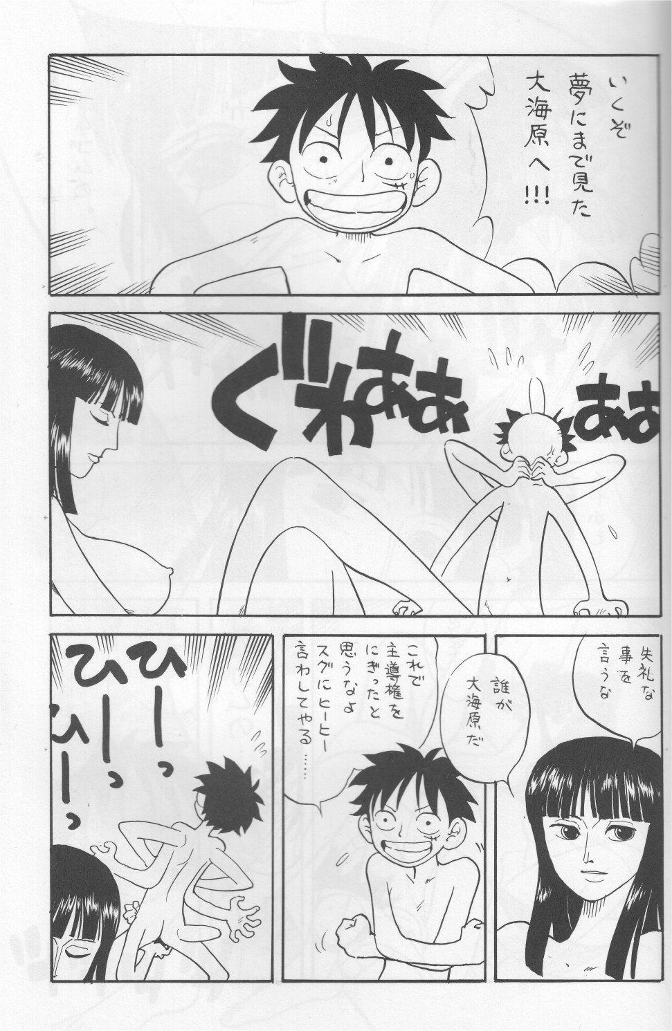 Kaizoku Shukujo 2