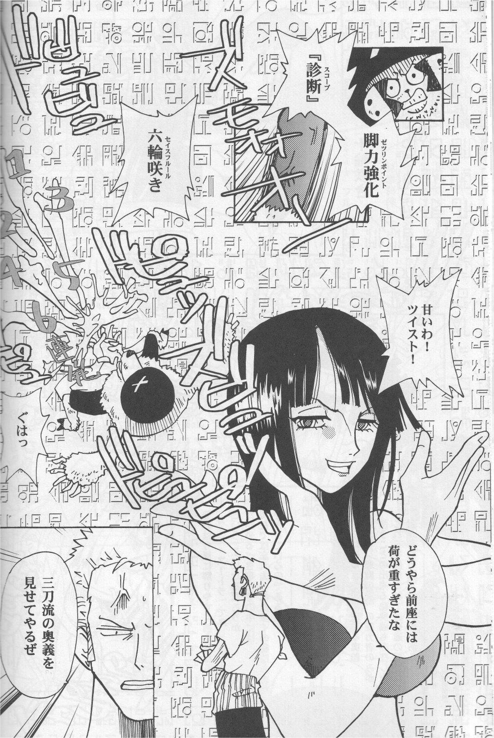 Kaizoku Shukujo 29