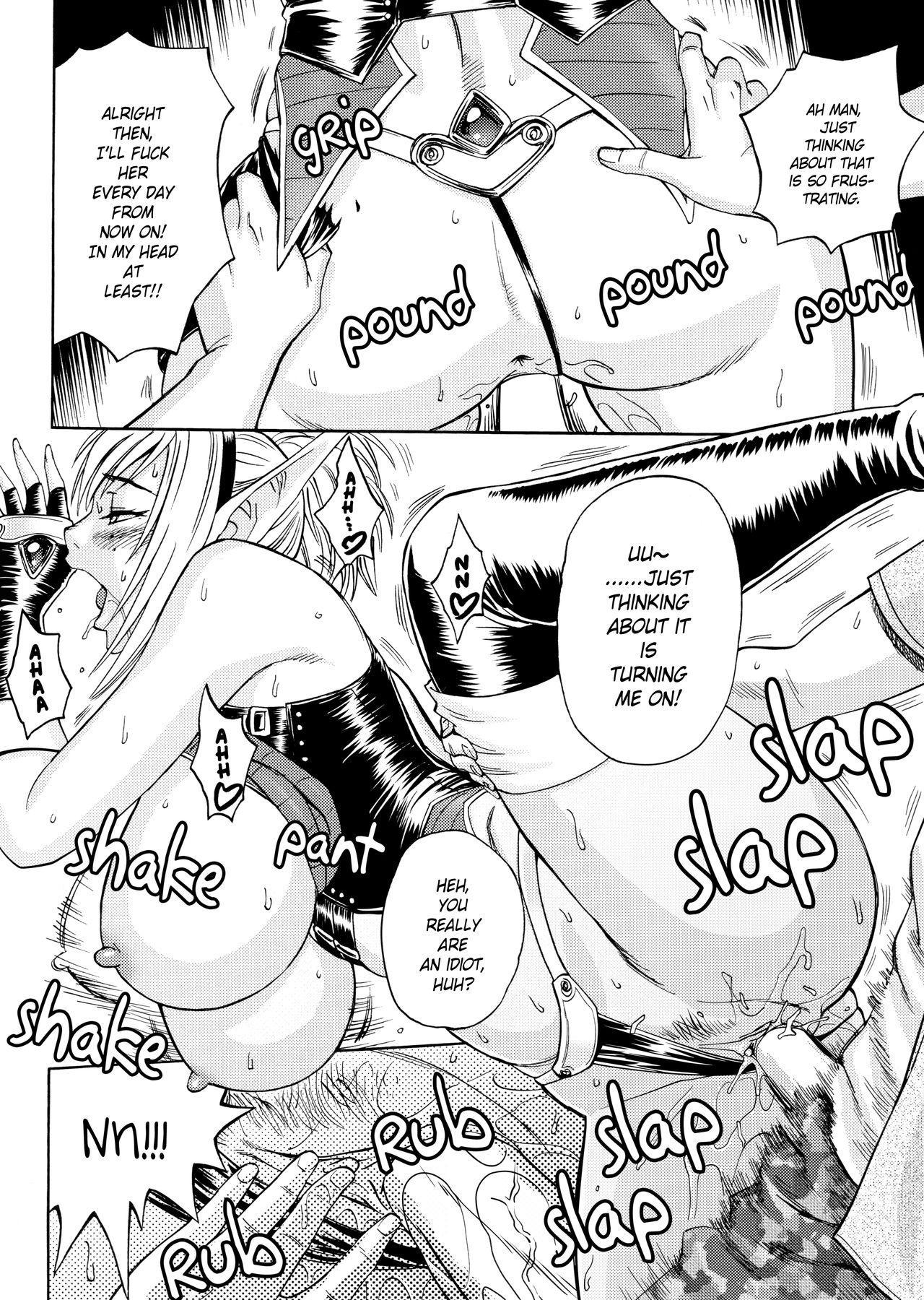 [Tatsunami Youtoku, Yamazaki Masato] Bijin Henshuu-chou no Himitsu | Beautiful Editor-in-Chief's Secret Ch. 1-4 [English] [Forbiddenfetish77, Red Vodka] [Decensored] 19