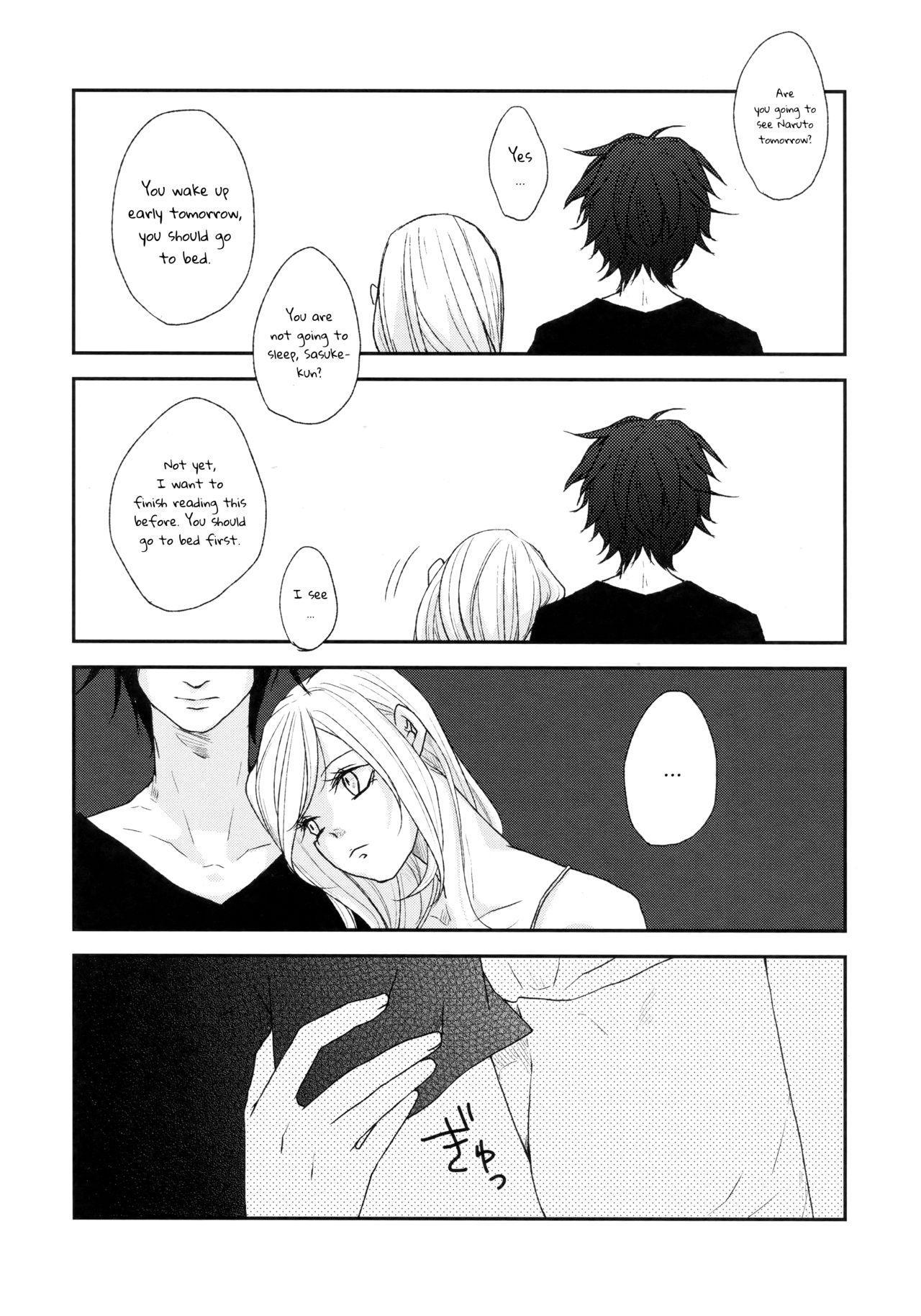 Watashi wa Aibu ni Koisuru | I love your caress 10