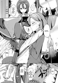 Himitsu no Renketsu Sharyou 10