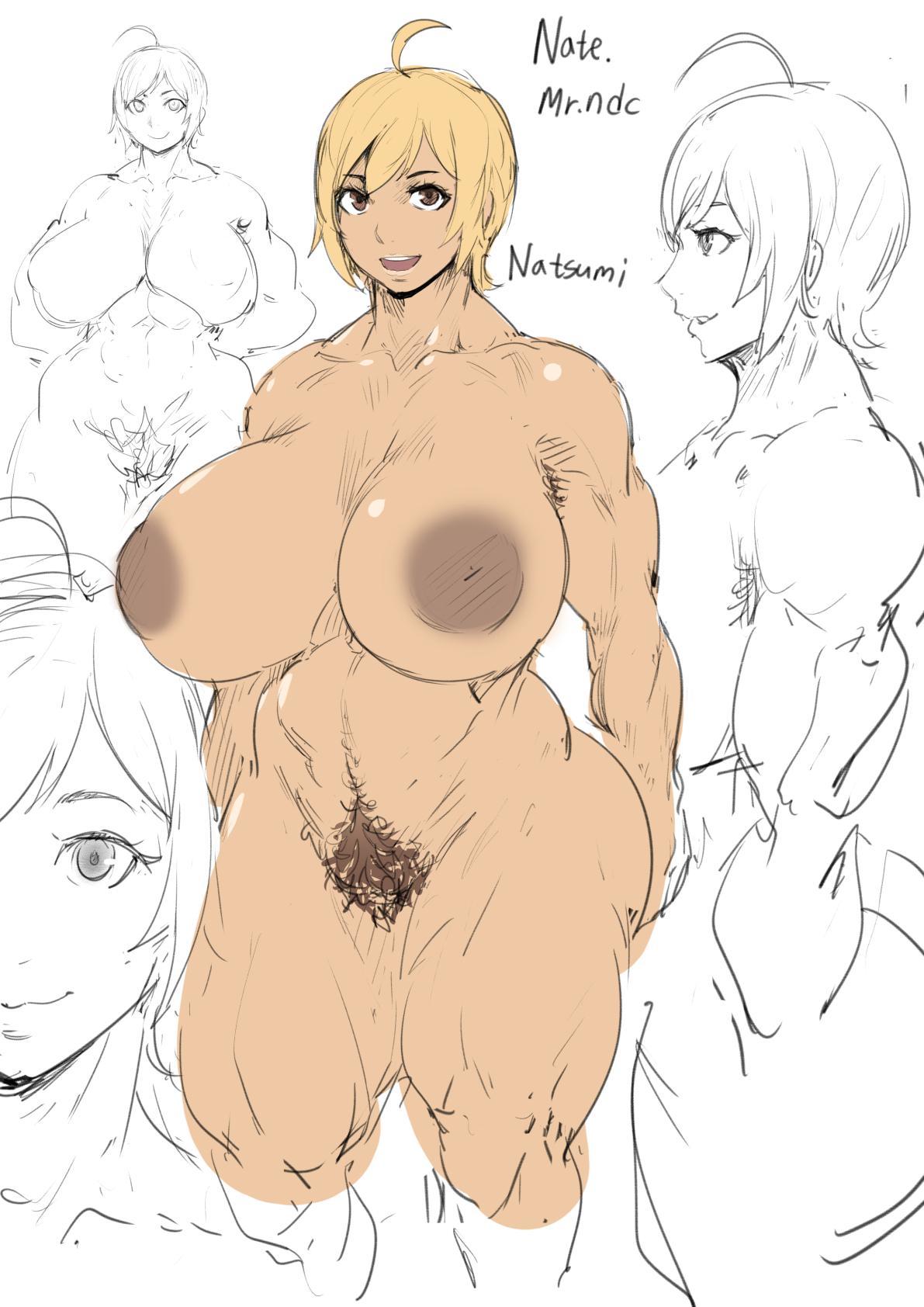 Natsumi's Sex Partner 23
