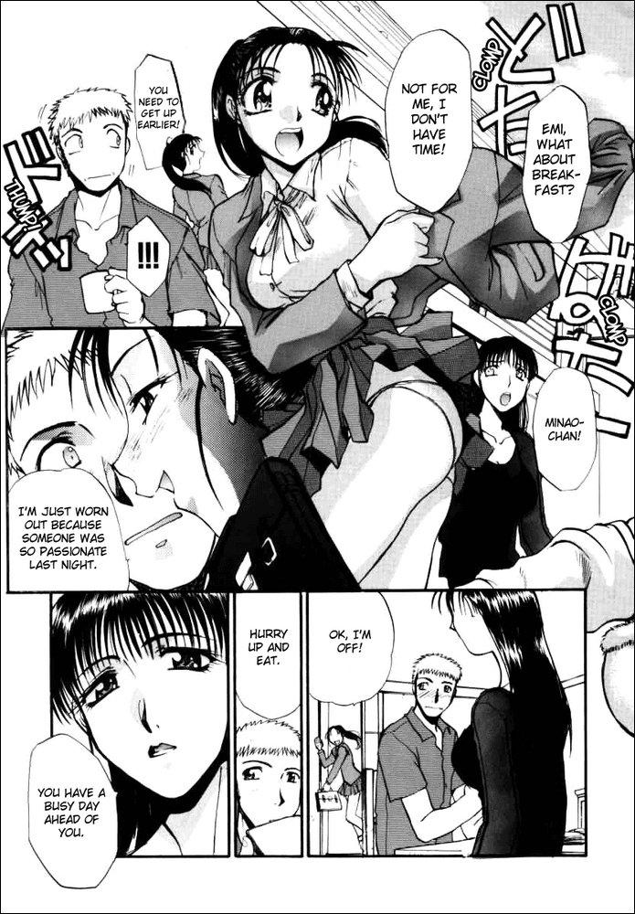 Sonna Koto Nai yo | That's Not How It Is! Ch. 1-4 25