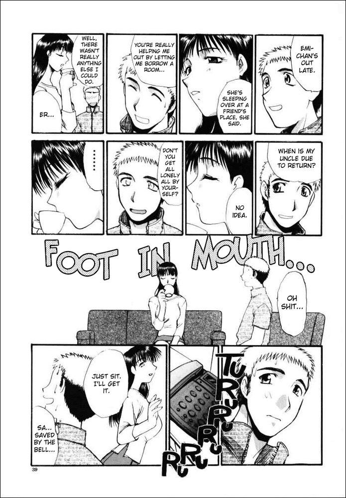 Sonna Koto Nai yo | That's Not How It Is! Ch. 1-4 39