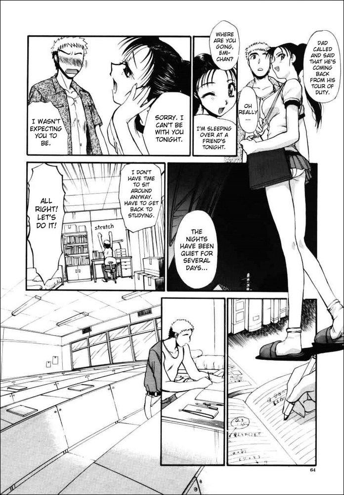Sonna Koto Nai yo | That's Not How It Is! Ch. 1-4 64