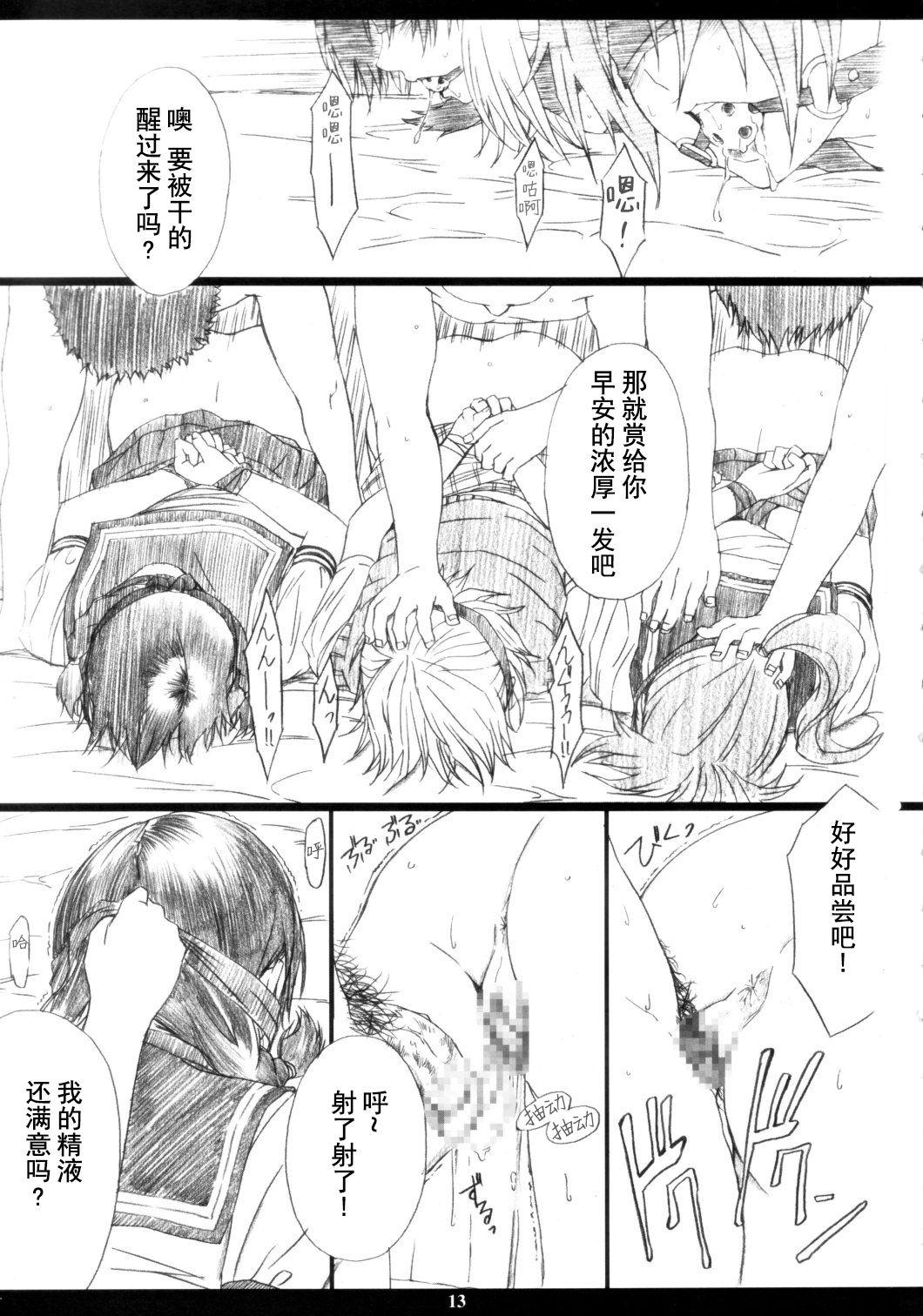Ichigo MAX% 11