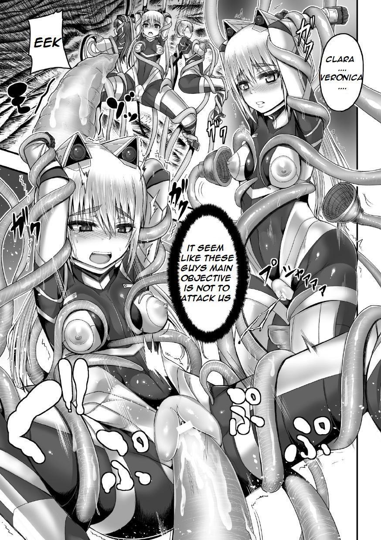 Tsuwamonodomo ga Yume no Ato | Remains of Warriors Nightmare 6