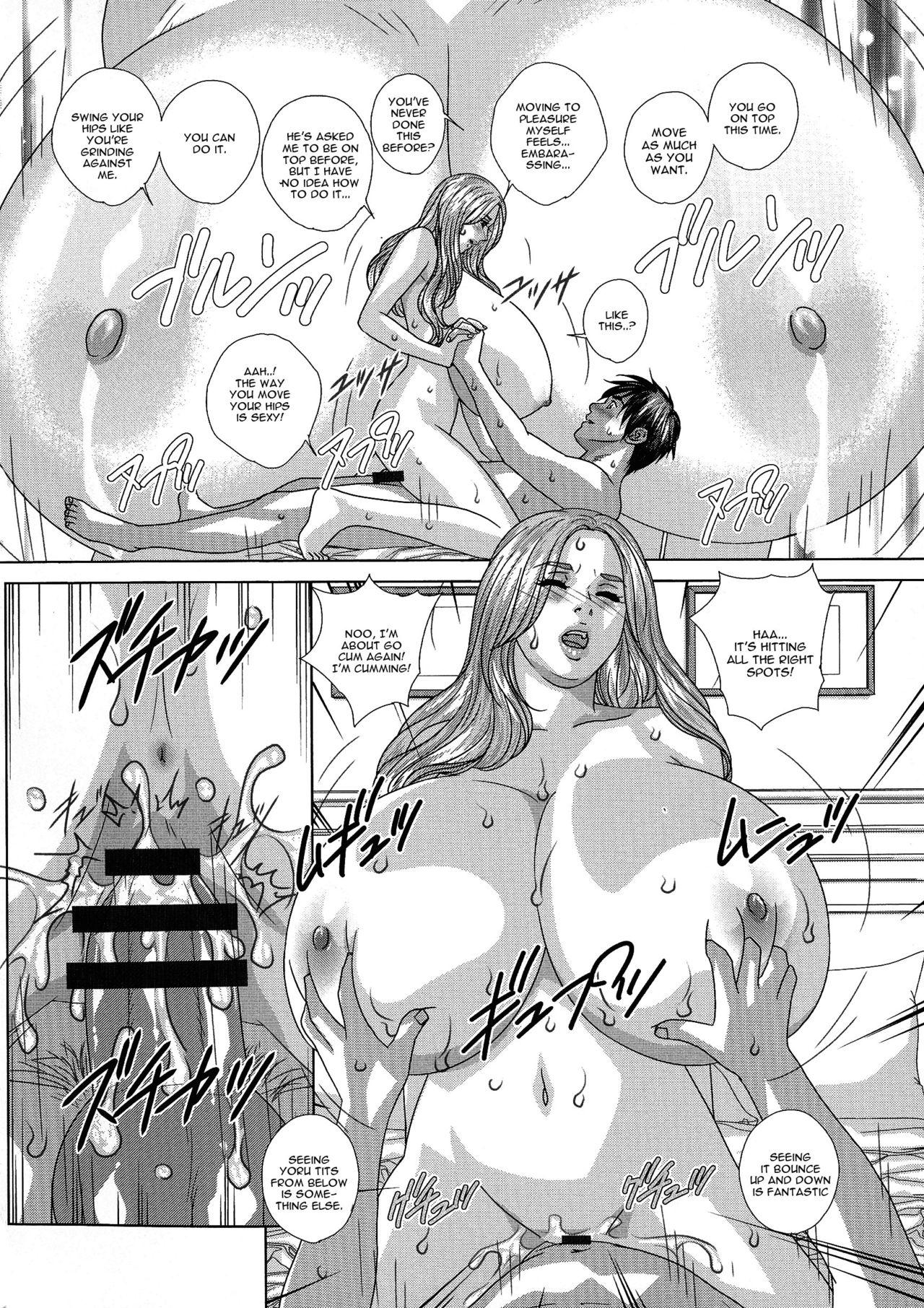 Double Titillation Ch.14 9