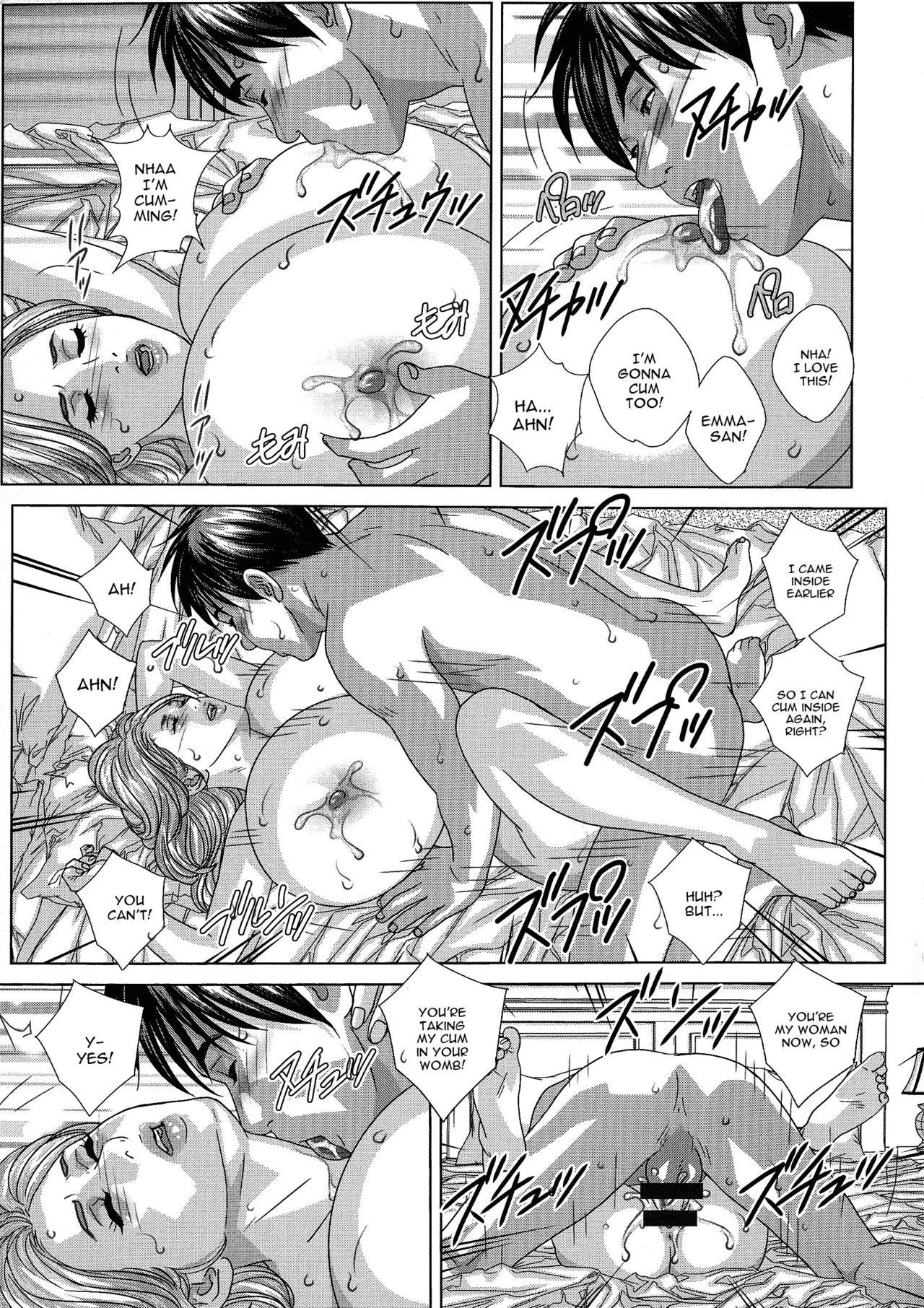 Double Titillation Ch.14 10