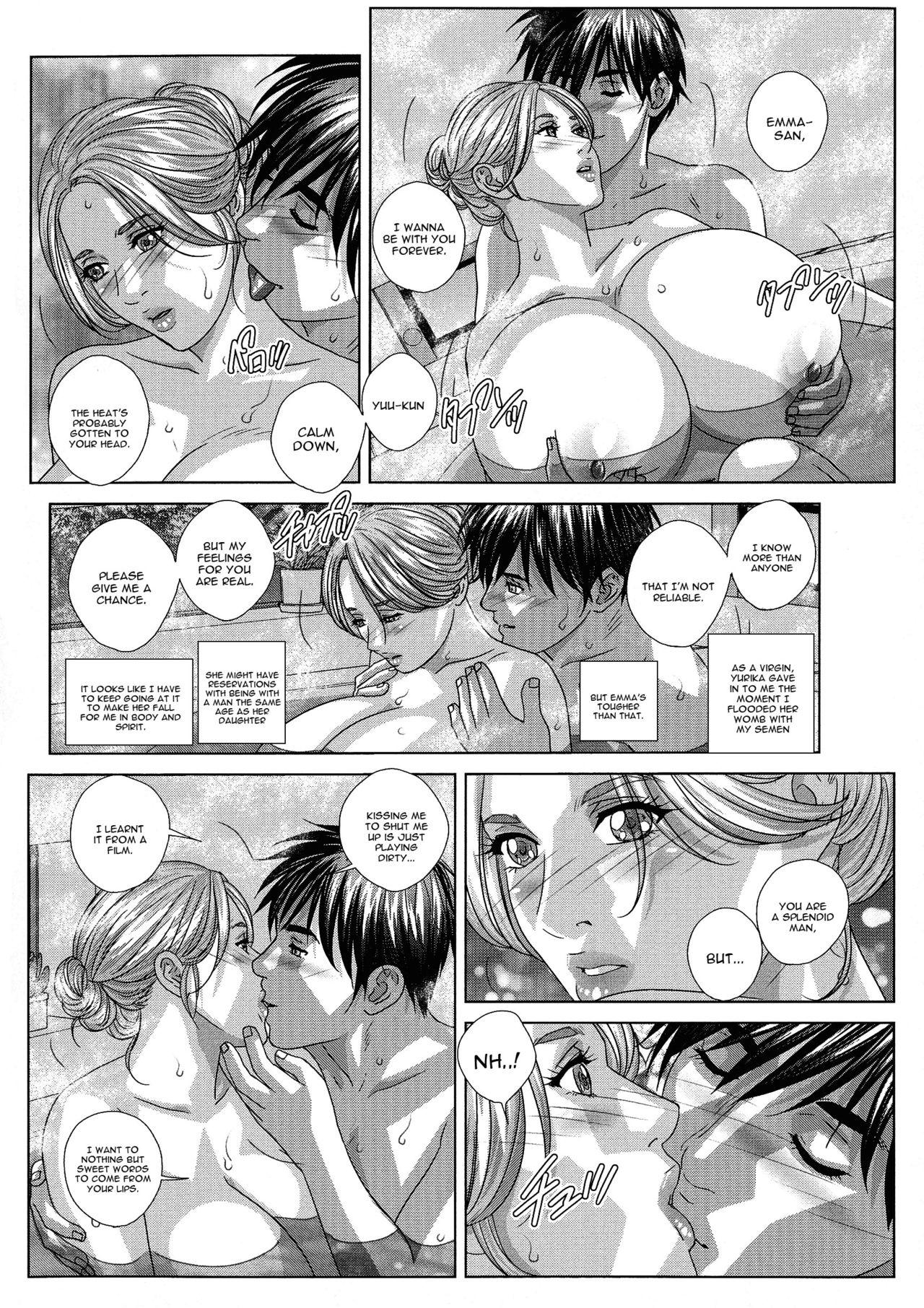 Double Titillation Ch.14 1