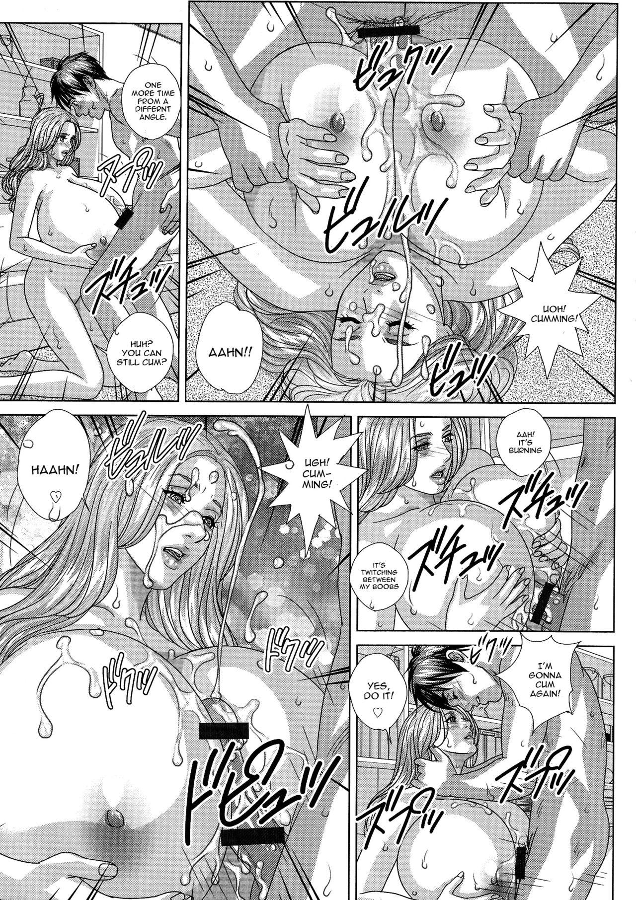 Double Titillation Ch.14 24