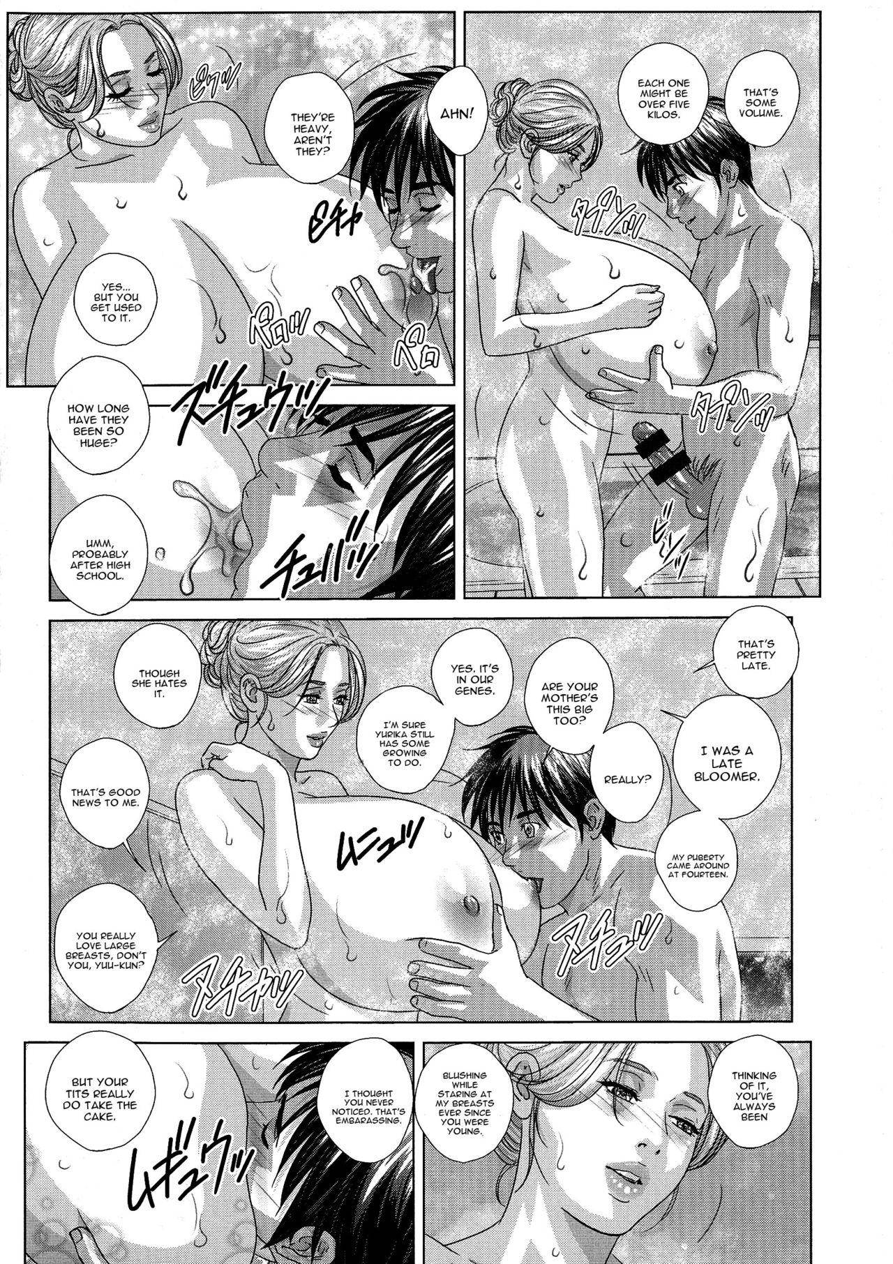 Double Titillation Ch.14 3
