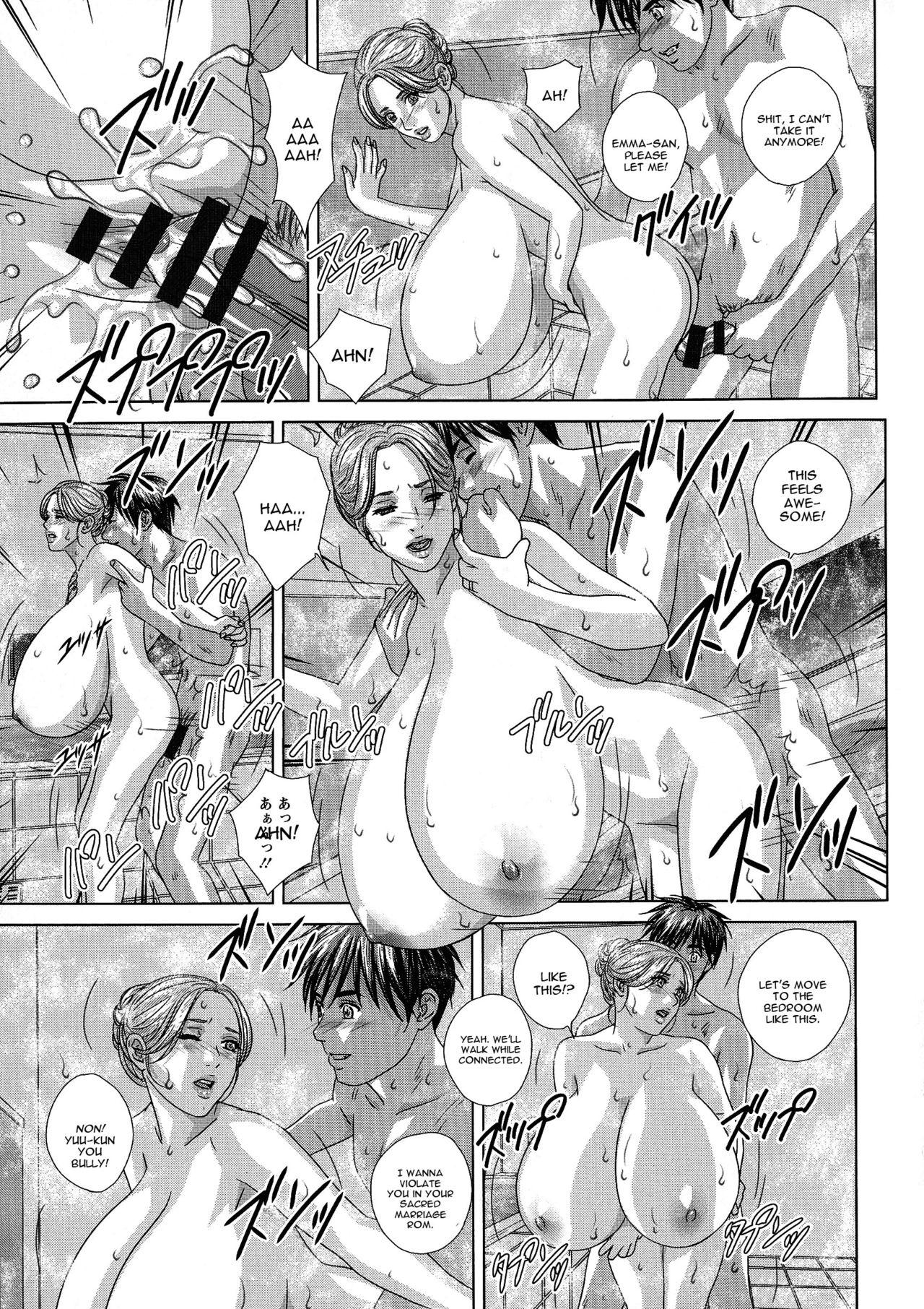 Double Titillation Ch.14 6