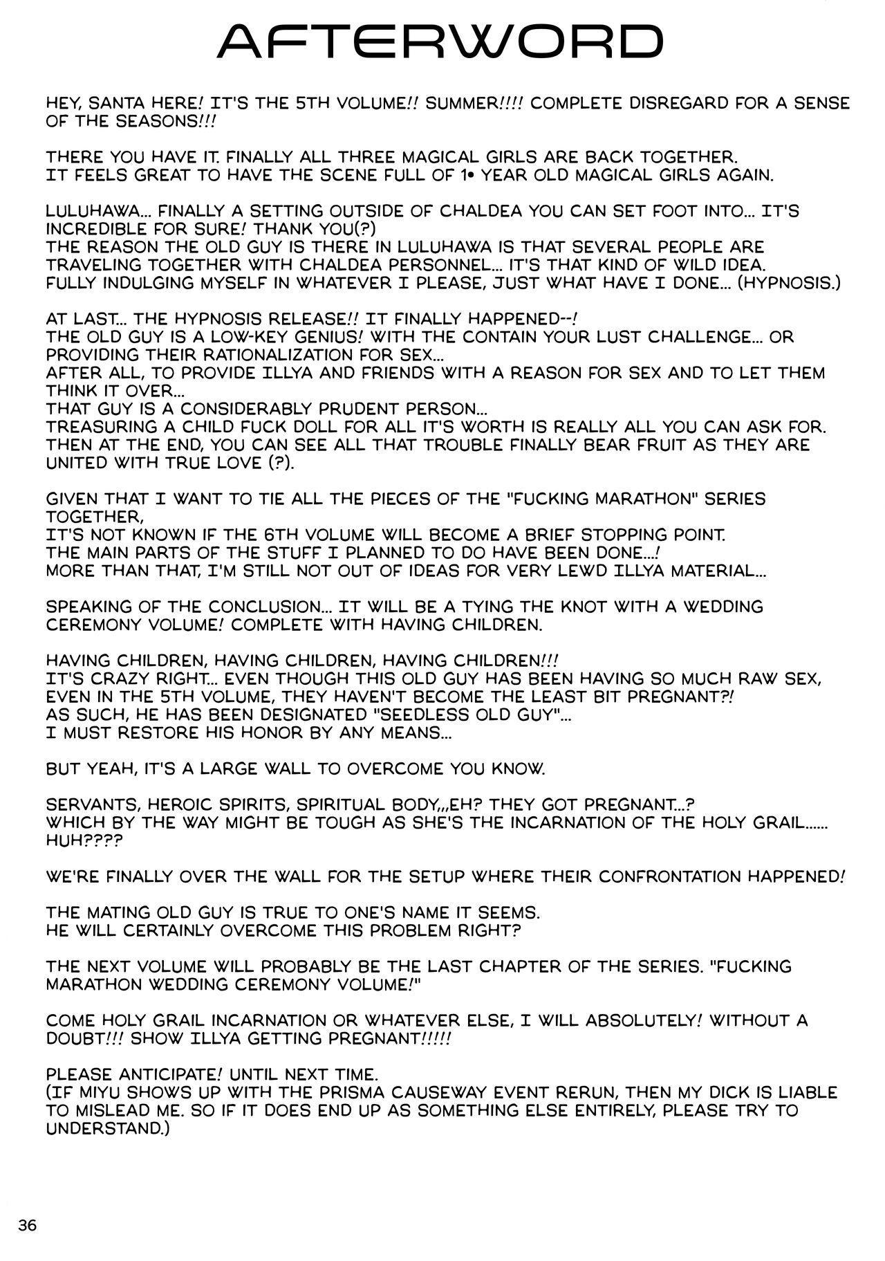 Mahou Shoujo Saimin PakopaCause 3   Magical Girl Hypnosis Fucking Marathon 3 39