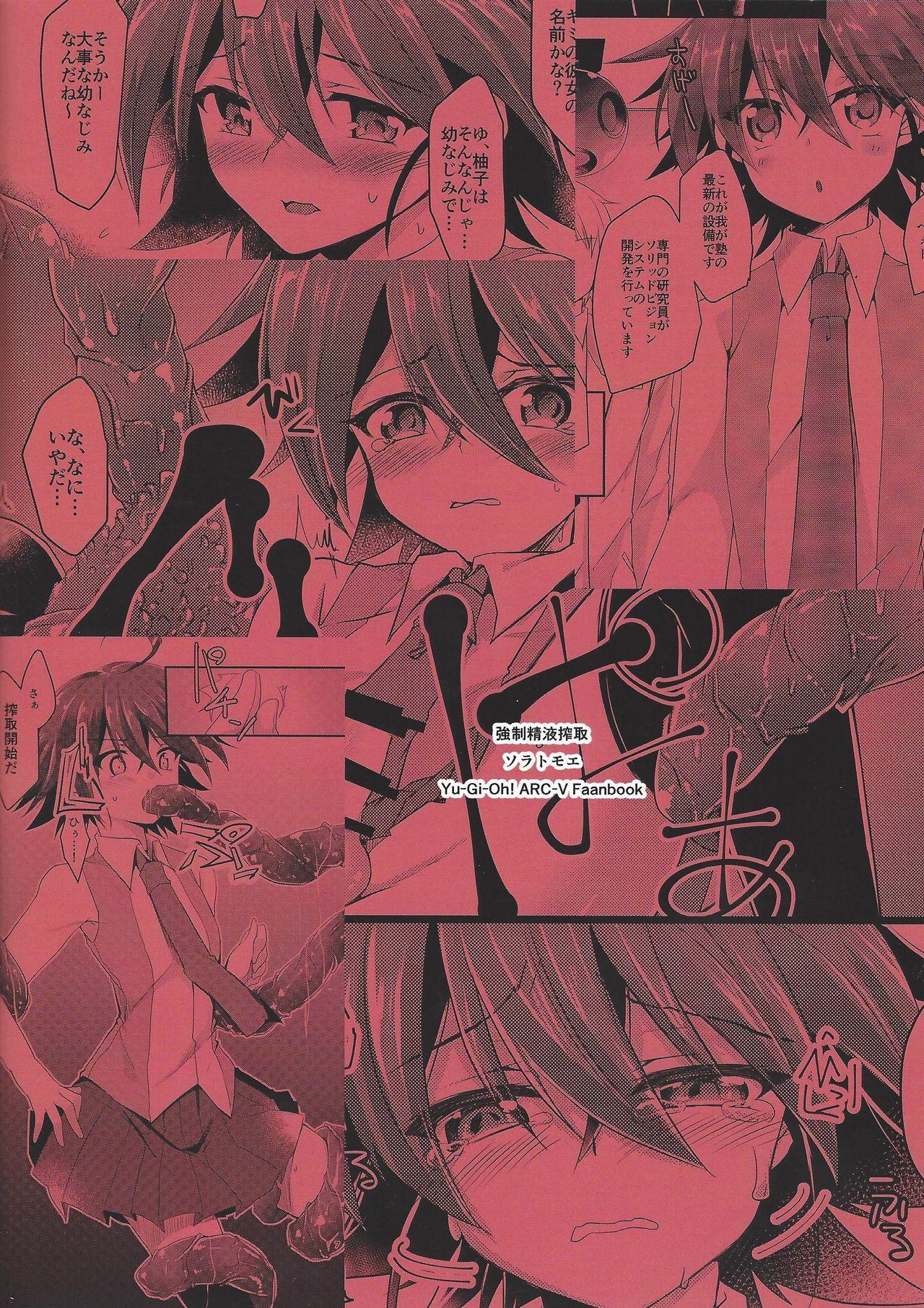 Kyousei Seieki Sakushu 17