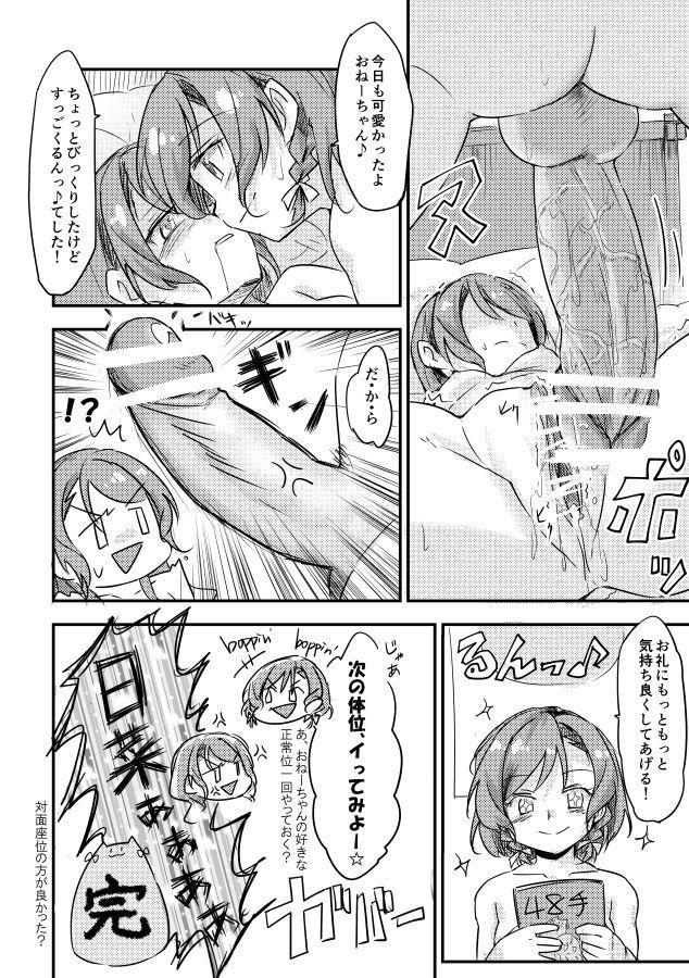 日菜ちゃんのおちんちんランド開園 11