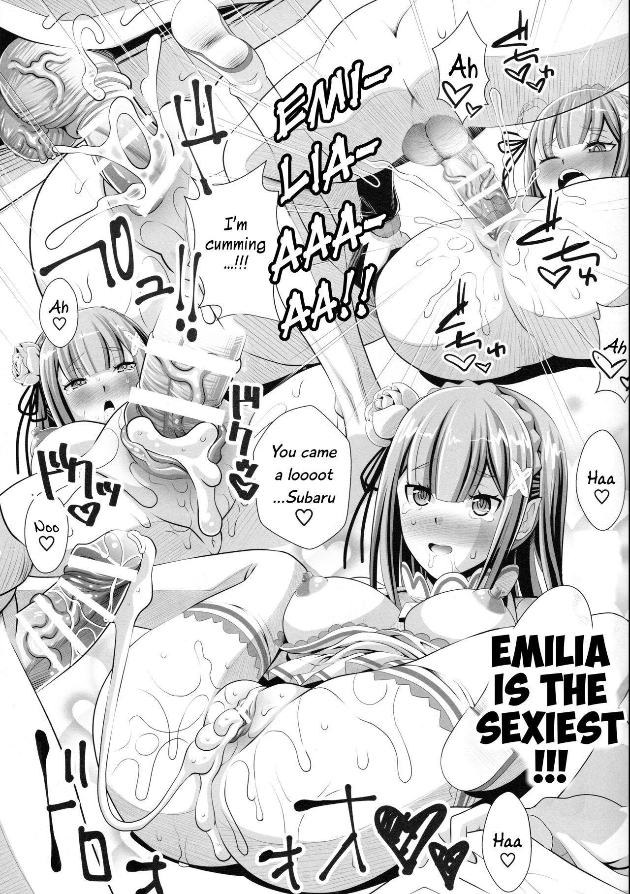 Re:Zero na Maid-san   The Maids of Re:Zero 7