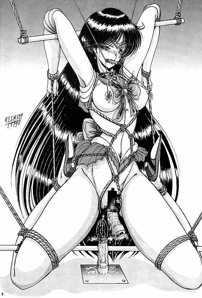 Rakugaki Trap Saikyou Muteki Alpha 6