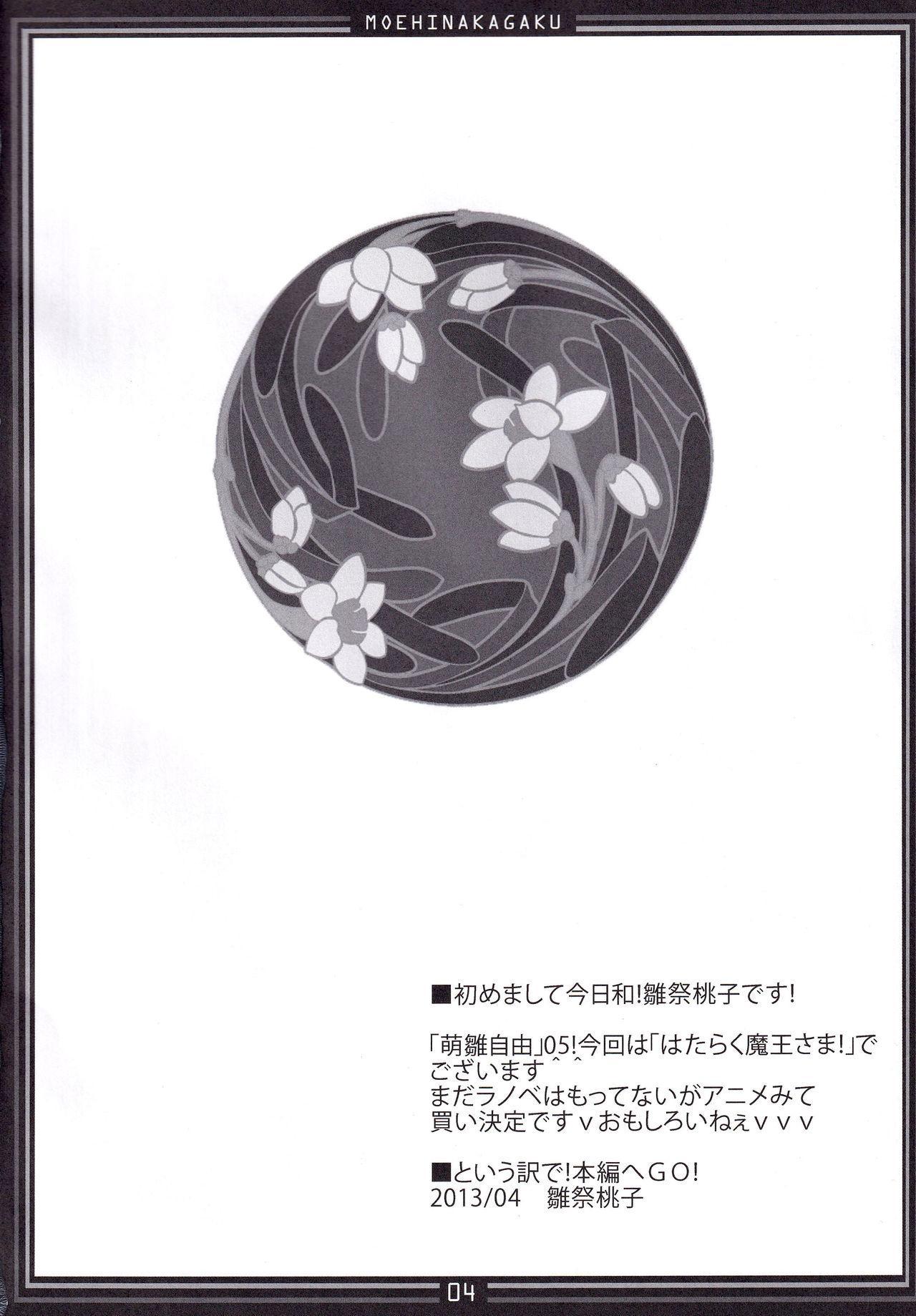 Moehina Jiyuu vol: 05 - Moehina Freedom 2