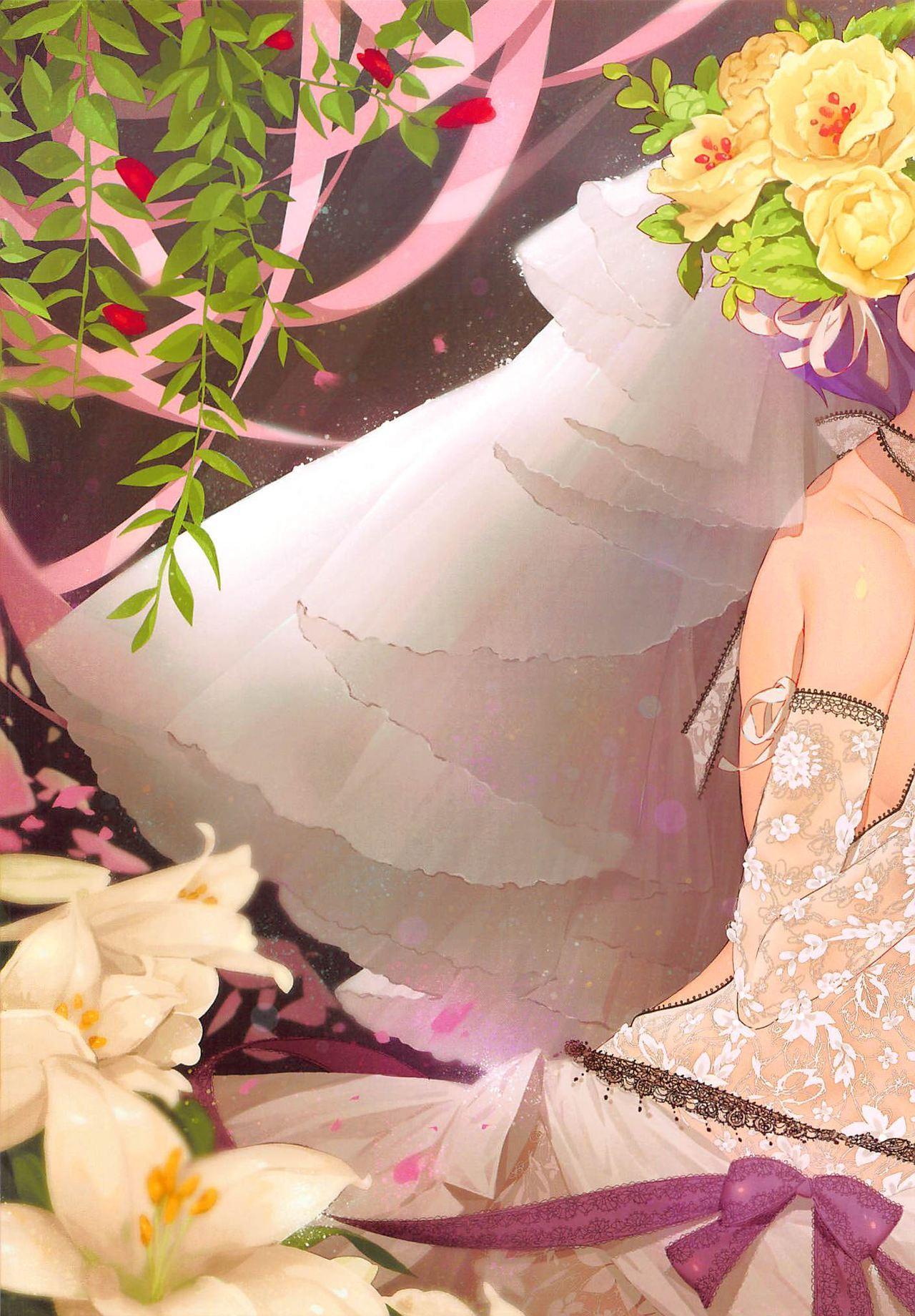 Princess Akuma Connect 18