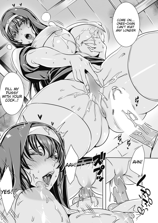Ippai Itte ne, Yuusha-sama   Please Cum Lots ♪ Lord Hero ♥ 113