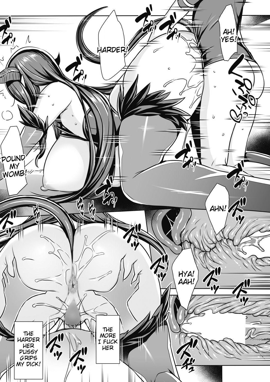 Ippai Itte ne, Yuusha-sama   Please Cum Lots ♪ Lord Hero ♥ 132