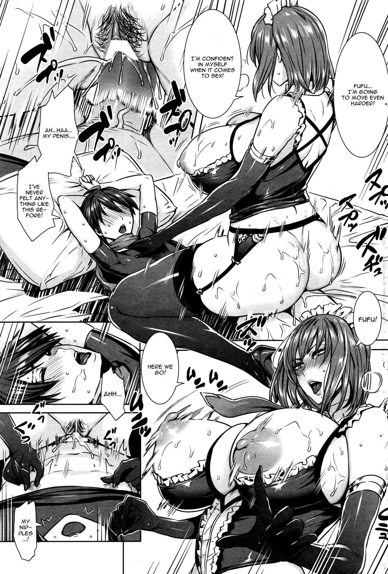 Ippai Itte ne, Yuusha-sama   Please Cum Lots ♪ Lord Hero ♥ 13