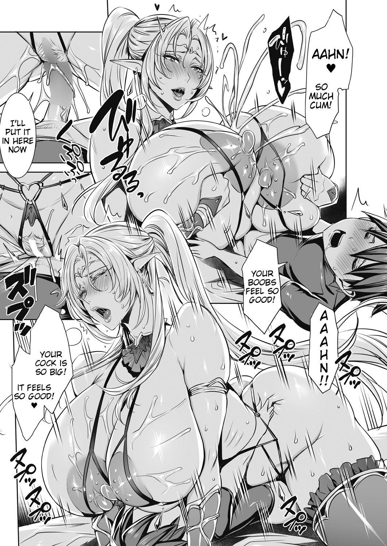Ippai Itte ne, Yuusha-sama   Please Cum Lots ♪ Lord Hero ♥ 160