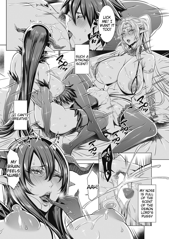 Ippai Itte ne, Yuusha-sama   Please Cum Lots ♪ Lord Hero ♥ 162
