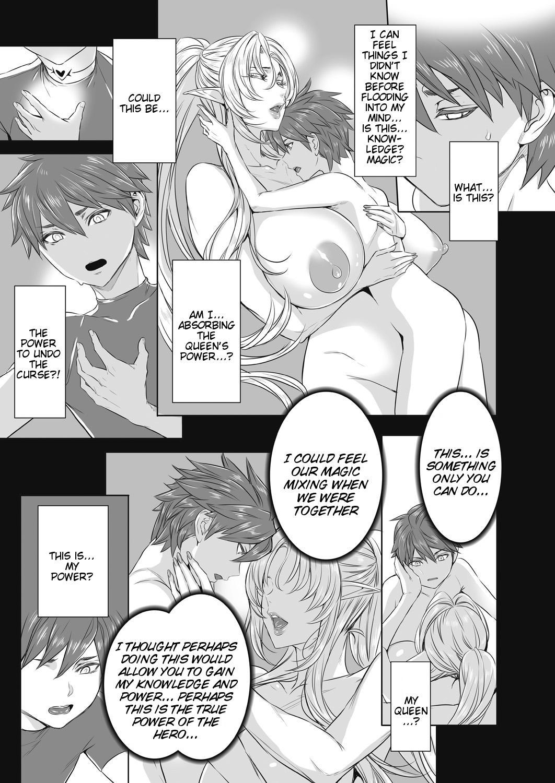 Ippai Itte ne, Yuusha-sama   Please Cum Lots ♪ Lord Hero ♥ 164