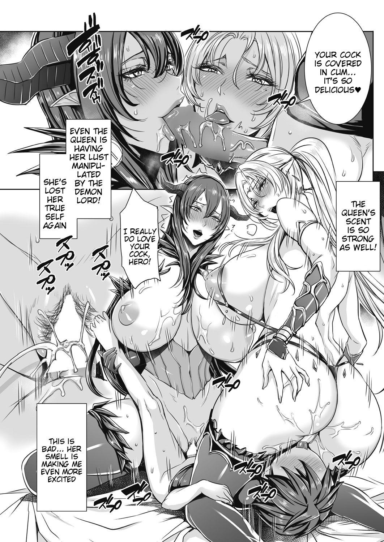 Ippai Itte ne, Yuusha-sama   Please Cum Lots ♪ Lord Hero ♥ 167