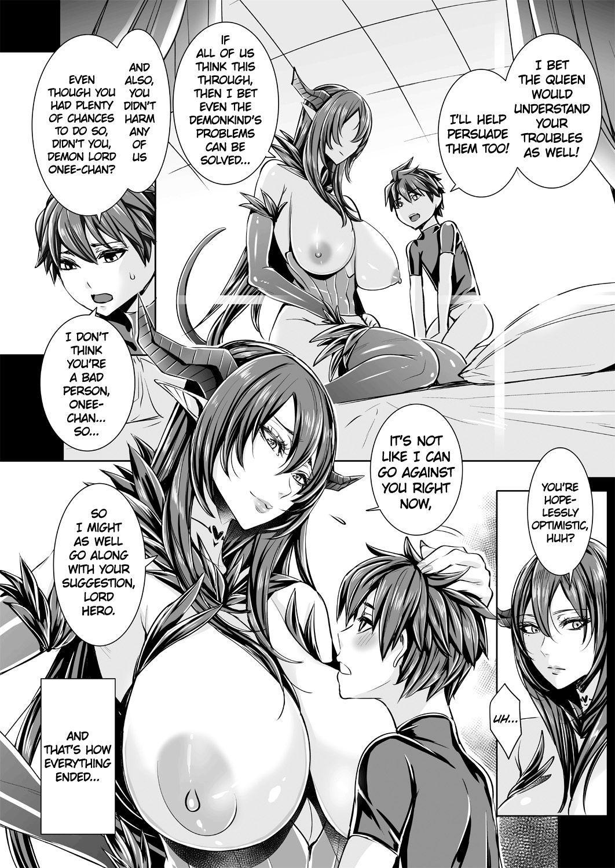 Ippai Itte ne, Yuusha-sama   Please Cum Lots ♪ Lord Hero ♥ 175