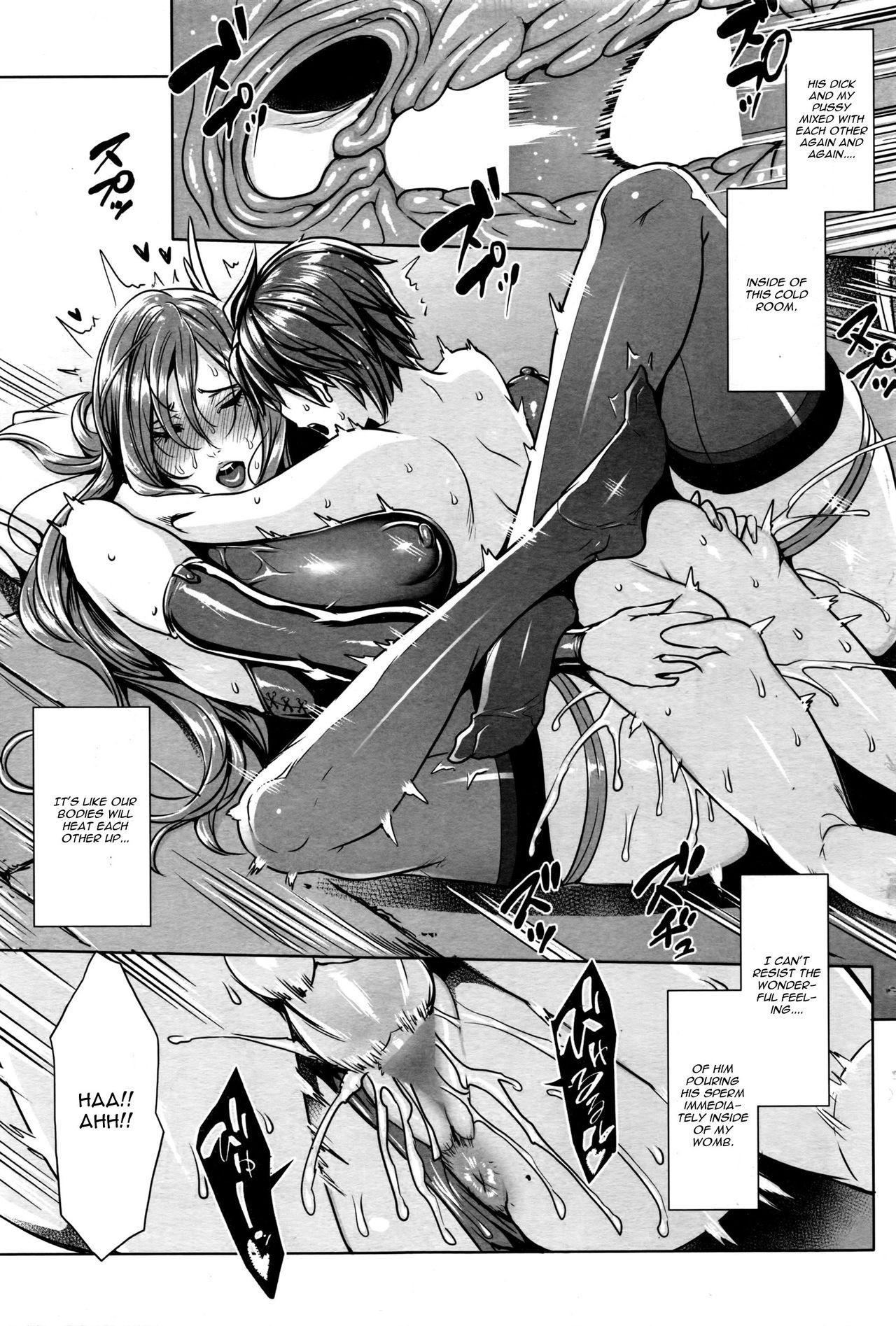 Ippai Itte ne, Yuusha-sama   Please Cum Lots ♪ Lord Hero ♥ 48