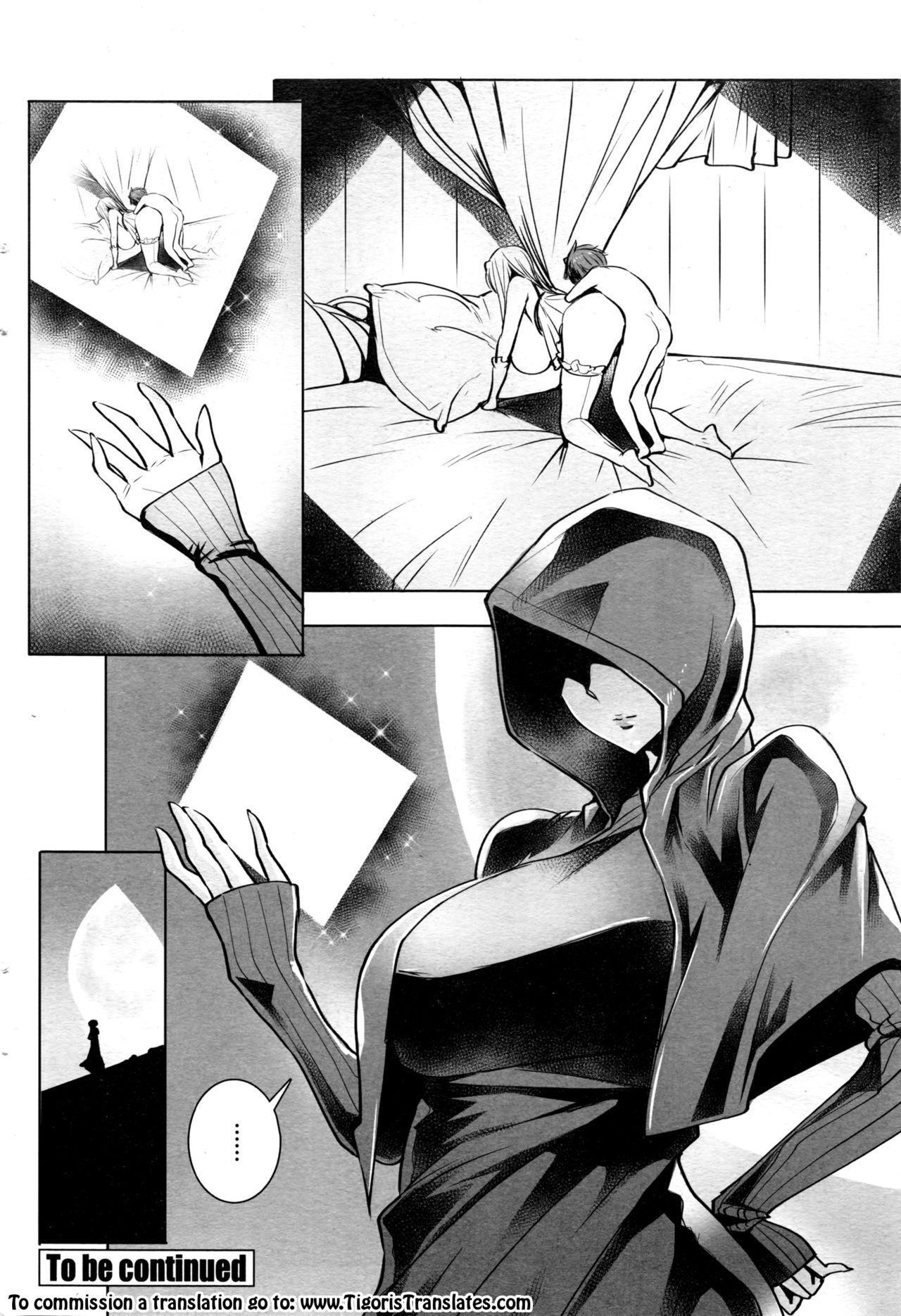 Ippai Itte ne, Yuusha-sama   Please Cum Lots ♪ Lord Hero ♥ 68