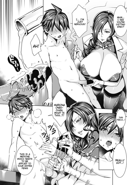 Ippai Itte ne, Yuusha-sama   Please Cum Lots ♪ Lord Hero ♥ 71