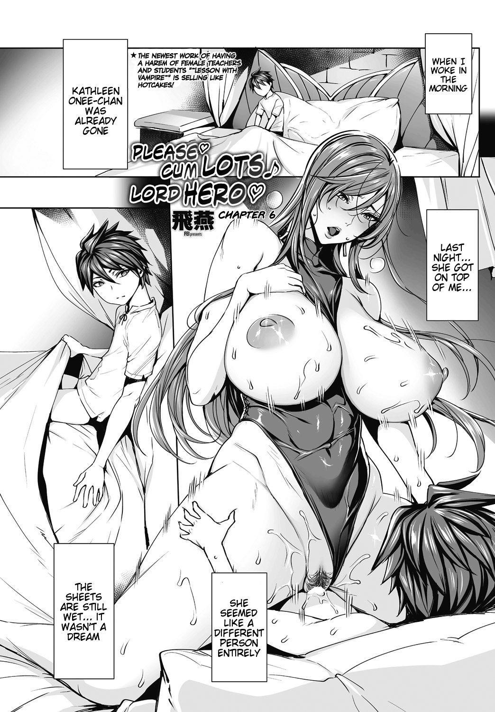 Ippai Itte ne, Yuusha-sama   Please Cum Lots ♪ Lord Hero ♥ 88