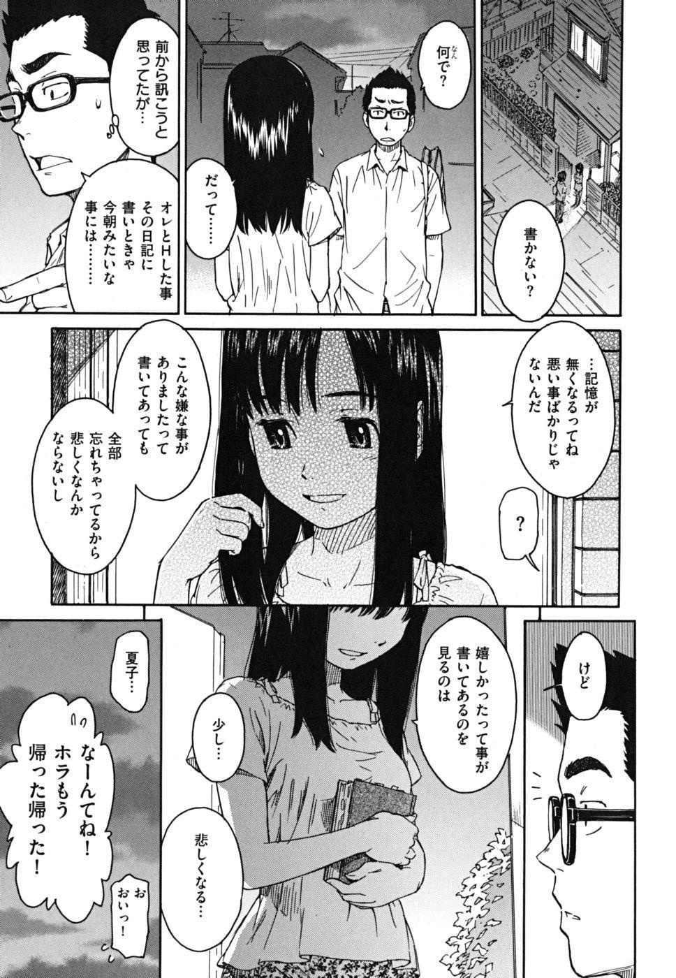 Shoujo Material 146