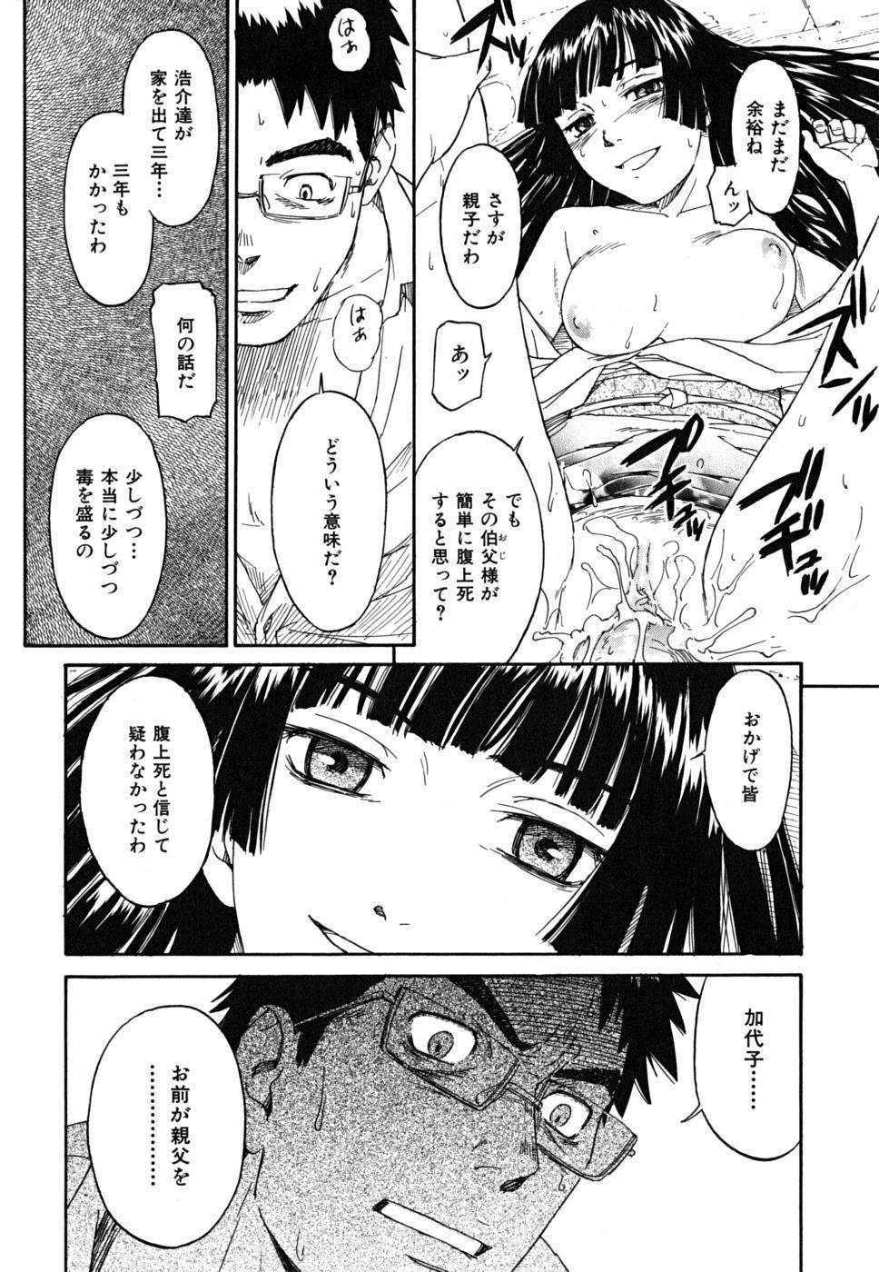 Shoujo Material 192