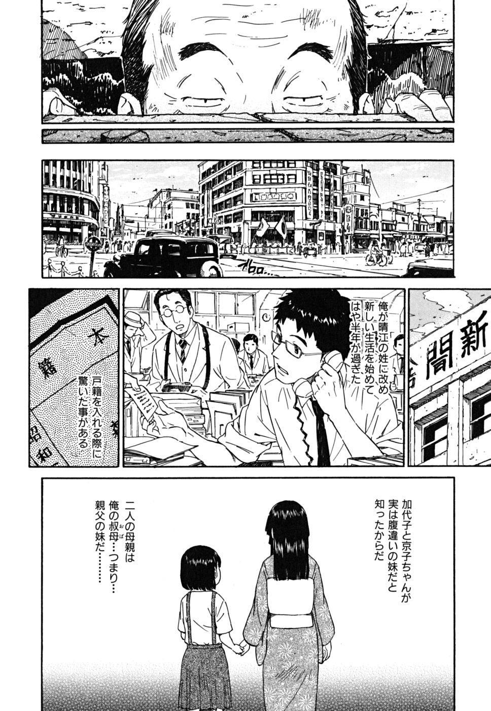 Shoujo Material 199