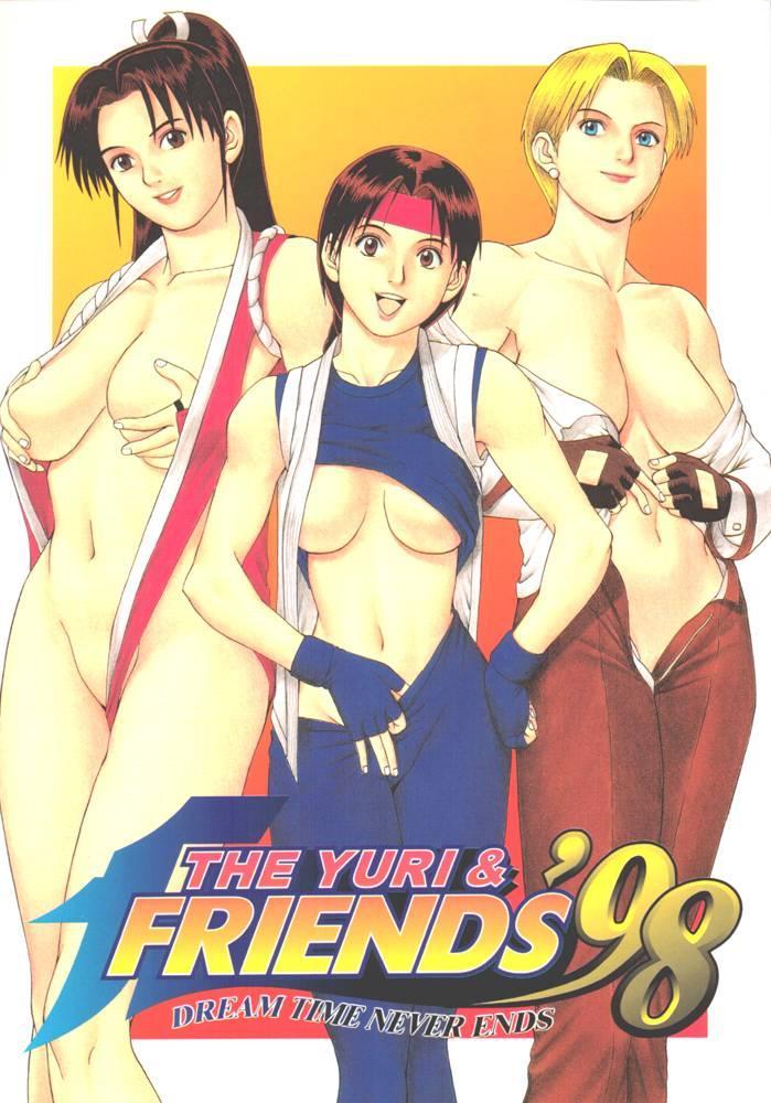 The Yuri & Friends '98 0