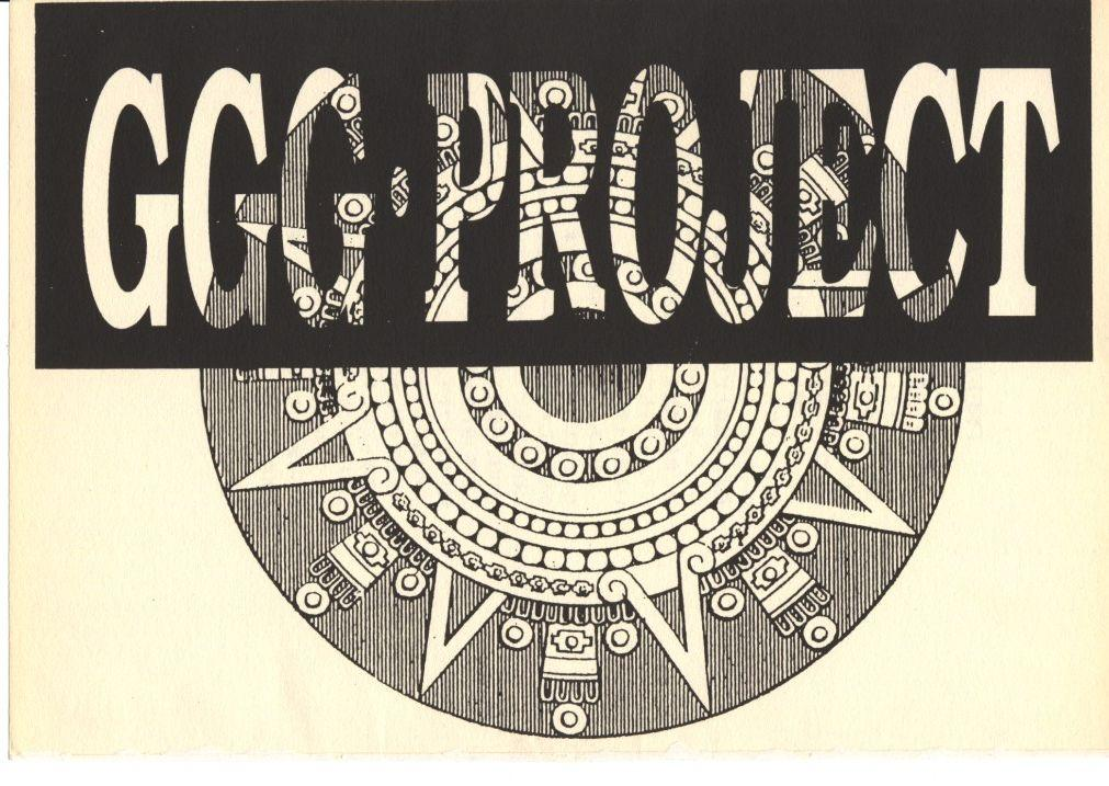 GGG PROJECT 1