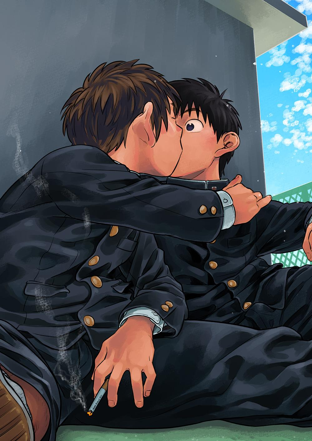Manga Shounen Zoom Vol. 30 2