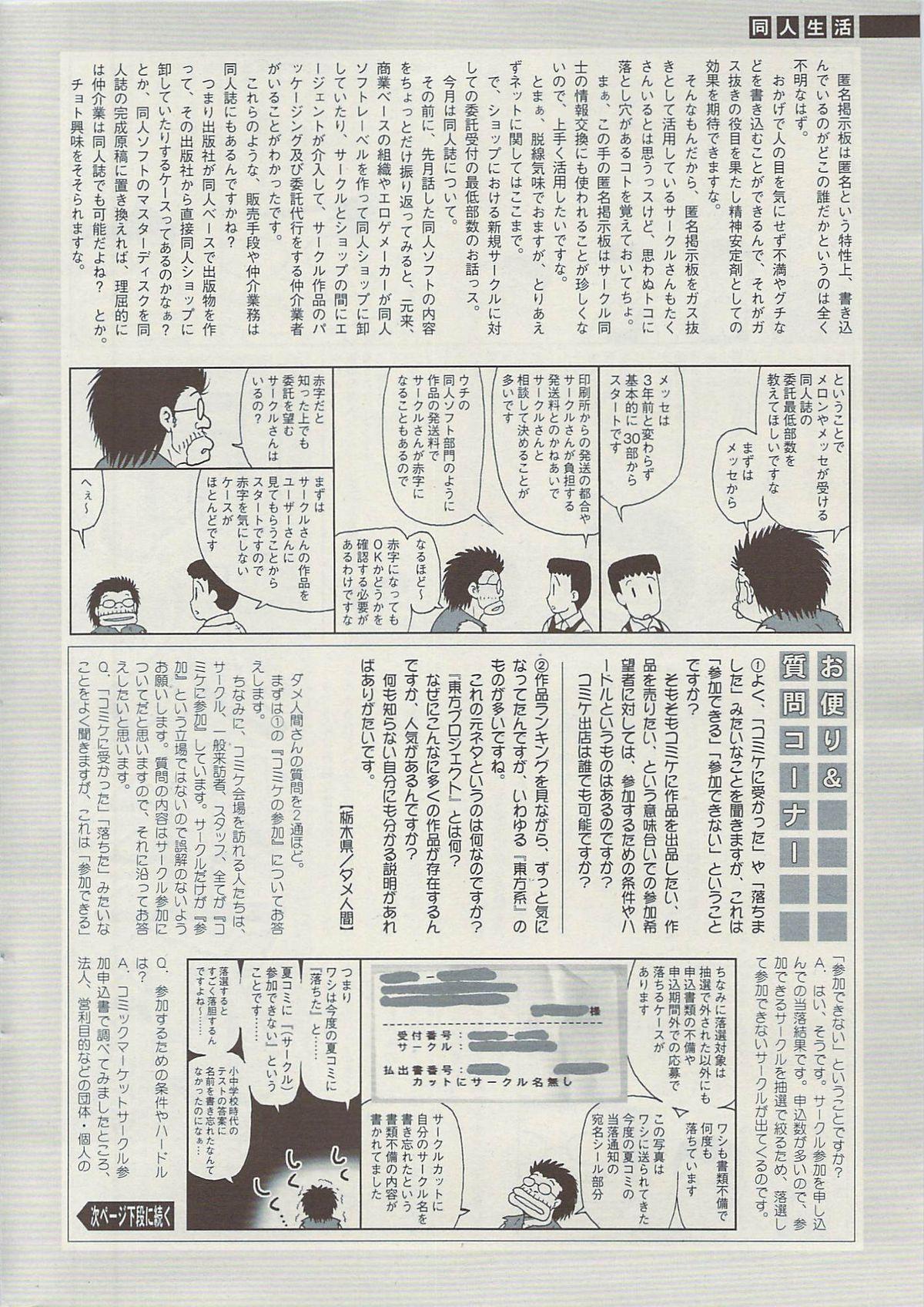 COMIC Sigma Vol.34 257