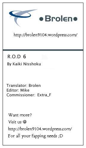 R.O.D 6 27