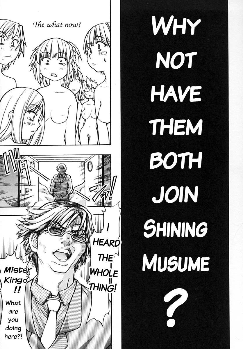 Shining Musume. 2. Second Paradise 191